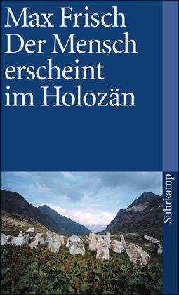 Der Mensch erscheint im Holozän