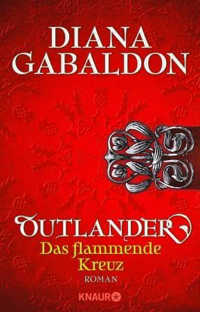 Outlander. Das flammende Kreuz