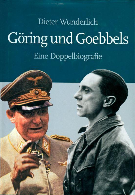 Göring und Goebbels