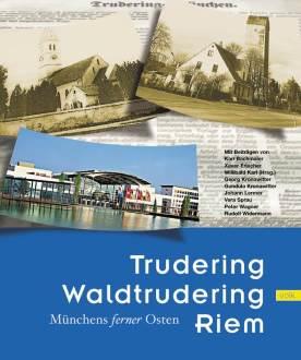 Trudering Waldtrudering Riem