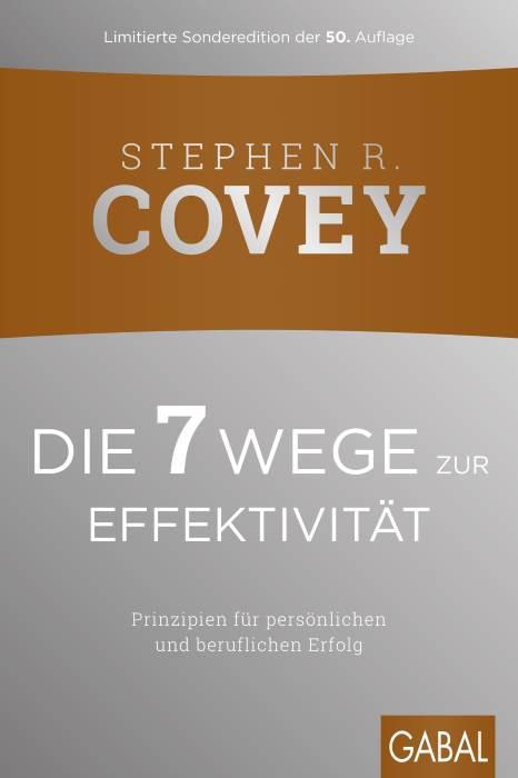 Die sieben Wege zur Effektivität