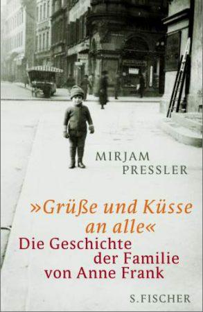 """""""Grüße und Küsse an alle"""""""