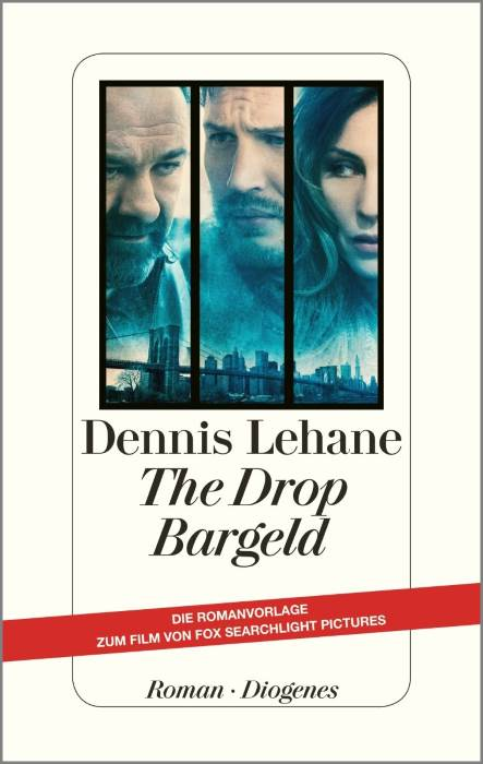The Drop. Bargeld