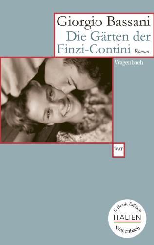 Die Gärten der Finzi-Contini