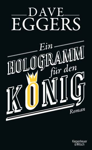 Ein Hologramm für den König