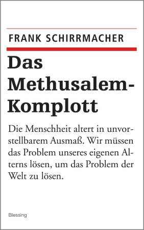 Das Methusalem-Komplott