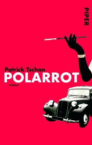 Polarrot
