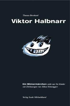 Viktor Halbnarr