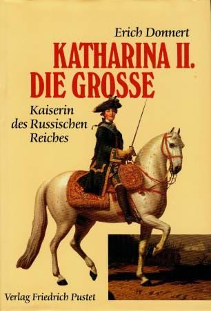 Katharina II., die Große