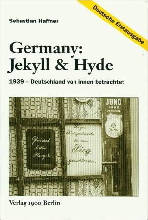 Germany. Jekyll & Hyde