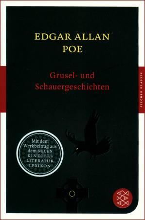 Grusel- und Schauergeschichten