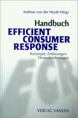 Efficient Consumer Response