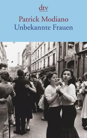 Unbekannte Frauen