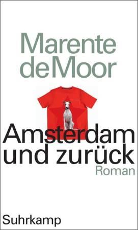 Amsterdam und zurück