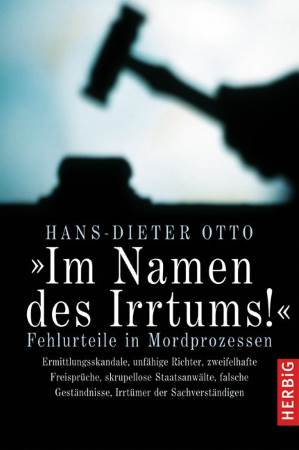 """Im Namen des Irrtums!"""