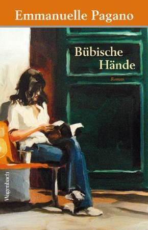 Bübische Hände