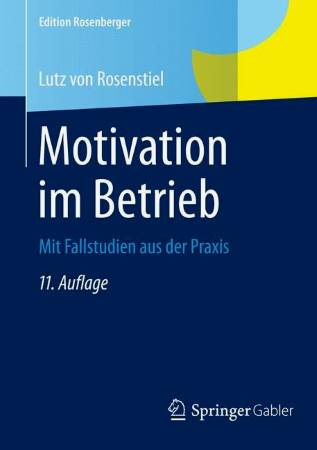 Motivation im Betrieb