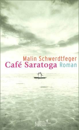 Café Saratoga