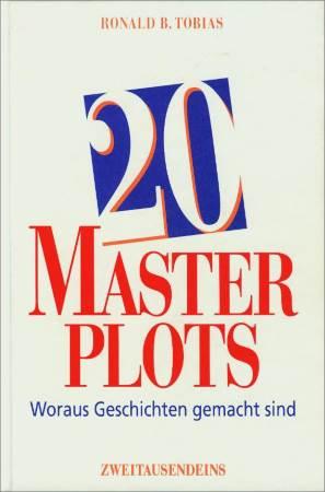 20 Masterplots