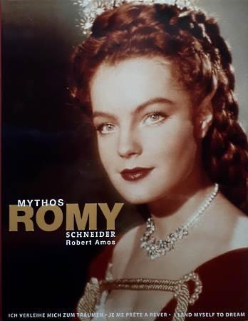 Mythos Romy Schneider