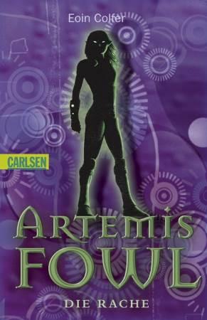 Artemis Fowl. Die Rache