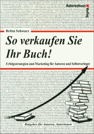 So verkaufen Sie Ihr Buch!