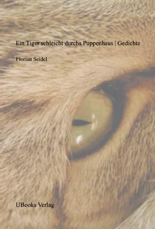 Ein Tiger schleicht durchs Puppenhaus