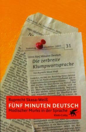Fünf Minuten Deutsch