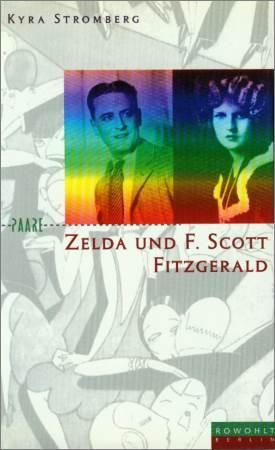 Zelda und F. Scott Fitzgerald