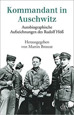 Kommandant in Auschwitz