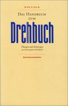 Das Handbuch zum Drehbuch