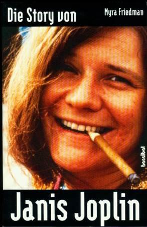 Die Story von Janis Joplin