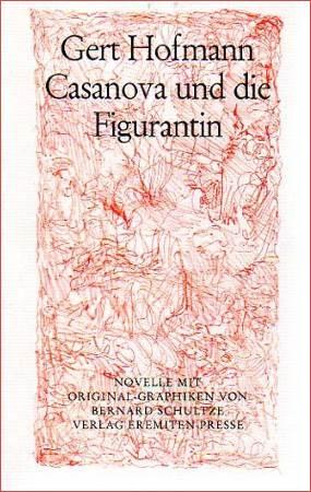 Casanova und die Figurantin