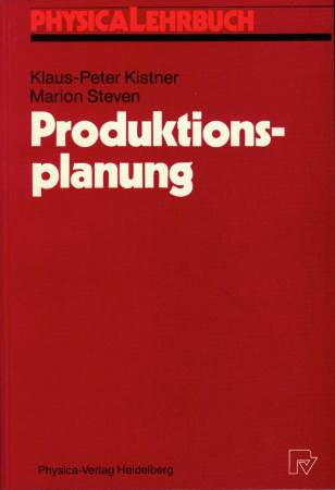 Produktions­planung