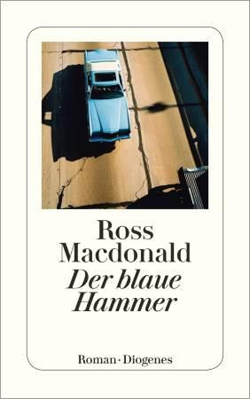 Der blaue Hammer