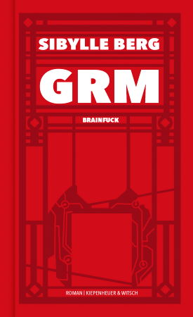 GRM. Brainfuck