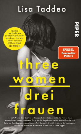 Three Women. Drei Frauen