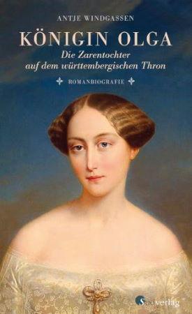Königin Olga